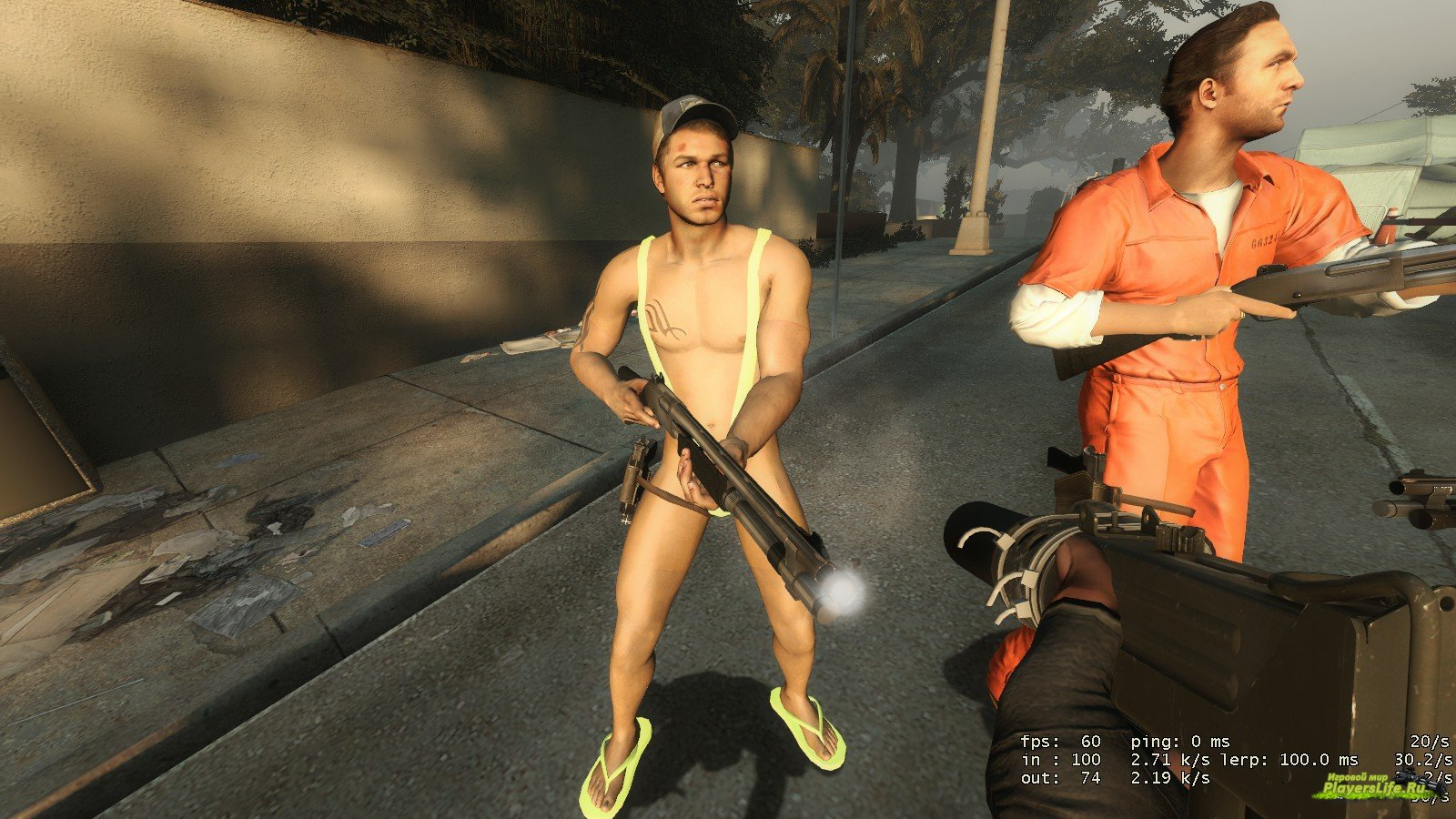Left 4 dead 2 skin rochelle sex softcore galleries