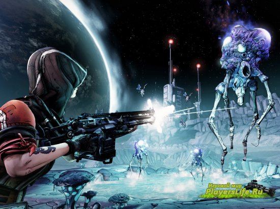Borderlands: The Pre-Sequel ������ �������!