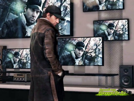 Assassin's Creed � Watch Dogs ���� �� �������?