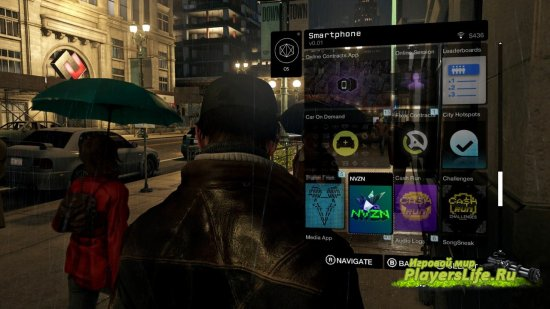 Assassin's Creed и Watch Dogs есть ли разница?