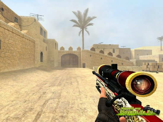 ����������� ������ ��� Counter-Strike: Source