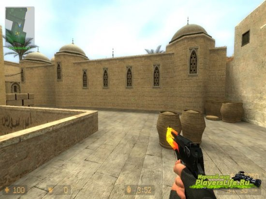 Desert Eagle: ����� ��� Counter-Strike Source