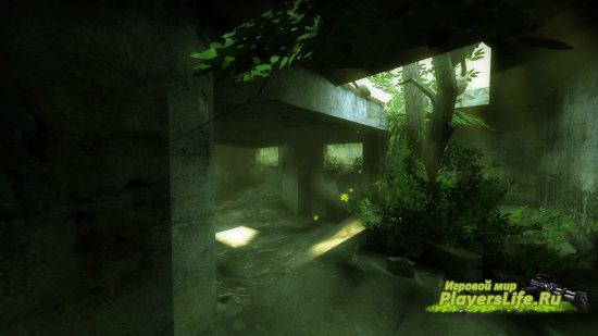 Остров Гункандзима для Left 4 Dead 2