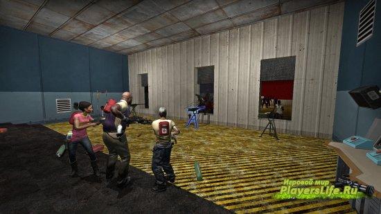 Полное выживание для Left 4 Dead 2