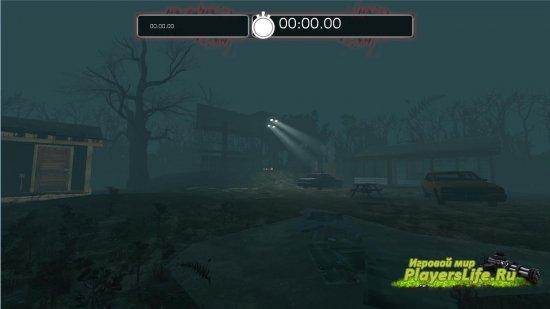 Зомби в моем районе (карта) для Left 4 Dead 2
