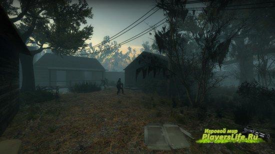 Открытая дорога для Left 4 Dead 2