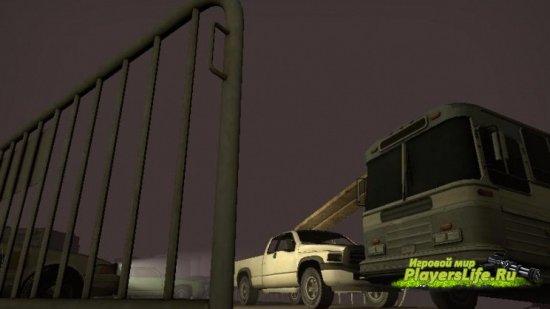 Карта Загрязнение для Left 4 Dead 2