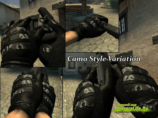 ������ �������� ��� Counter-Strike Source