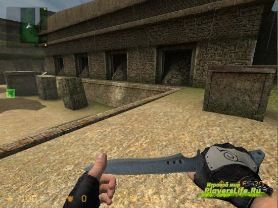 ������������� ��� (����� ��������) ��� Counter-Strike: Source