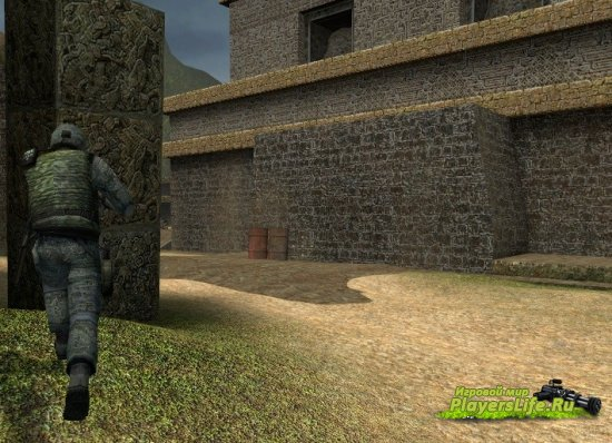 ��������� ����� ��� Counter-Strike Source