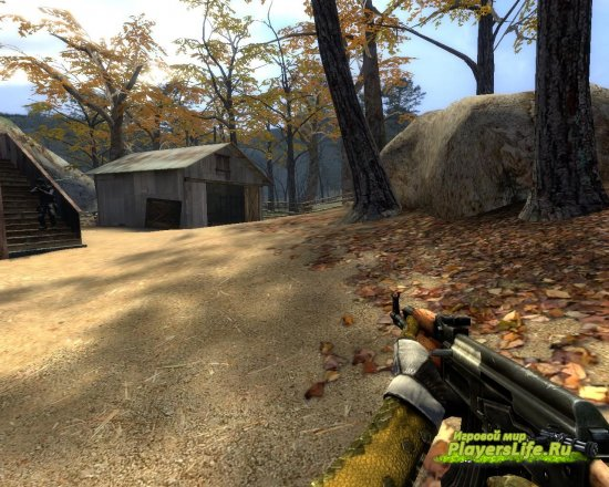 ���� ������� ��� Counter-Strike Source