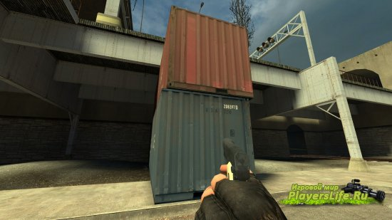 ����� (���������� ������) ��� Counter-Strike: Source