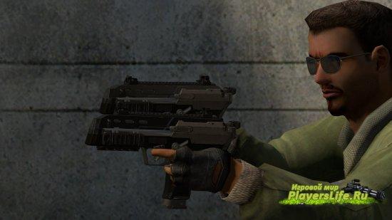 AY69 crysis 2 ��� Counter-Strike: Source