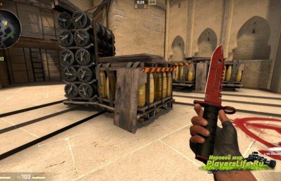 Самый дорогой нож в Counter-Strike Global Offensive