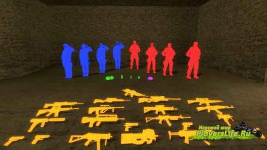 ��������� - ��� ������� ��� Counter-Strike: Source