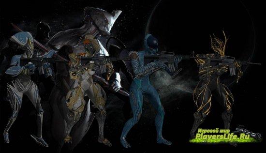 Инопланетянки для Counter-Strike: Source