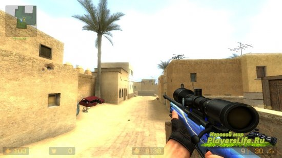 AWP: ������������ ������ ��� Counter-Strike: Source