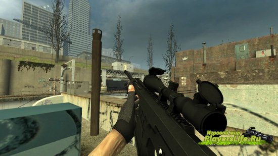 ����������� �������� ��� Counter-Strike: Source
