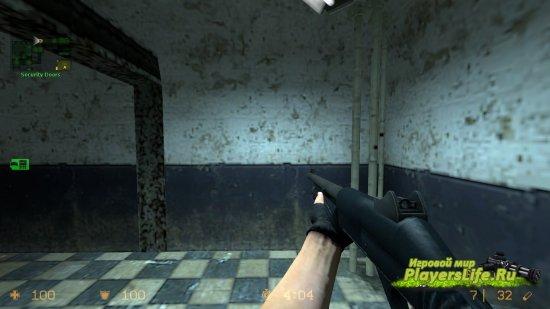 CS:GO Nova ��� Counter-Strike: Source