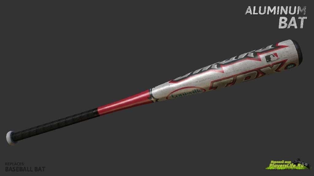 Скачать Модель Ножа Керамбит для Css V34
