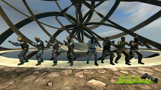 ��� ������� ��� Counter-Strike: Source