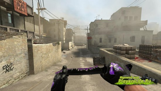 ���������� �������� ��� ��� Counter-Strike: Source