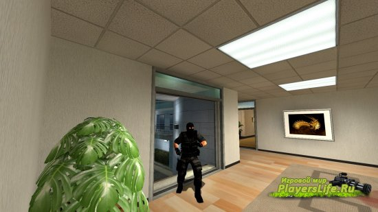 ������ ������ ��� Counter-Strike: Source