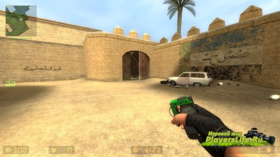 ������� ������� ��� Counter-Strike: Source
