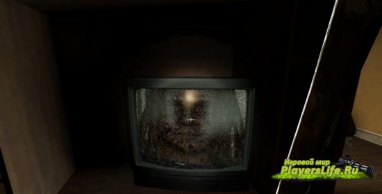 Фильм ужасов в телевизоре для Left 4 Dead 2