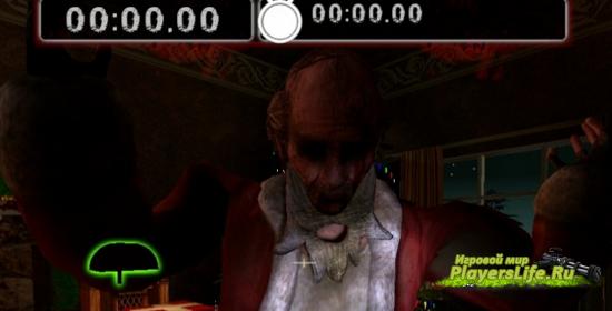 Зомби Санта для Left 4 Dead 2