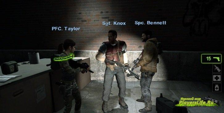 4 Выживших 2 Скачать Торрент - фото 7