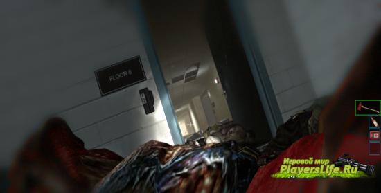 Улучшенное лечение/Использование ближнего оружия при смерти для Left 4 Dead 2