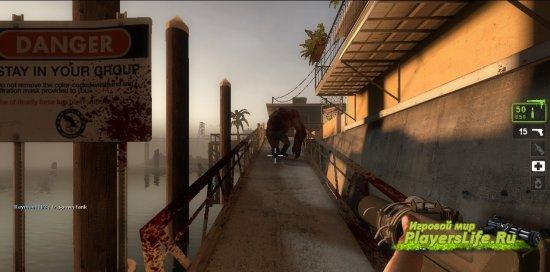 Админ система для Left 4 Dead 2