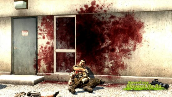 ����� ����� ��� Counter-Strike: Source