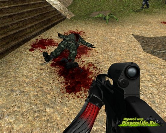 ������ ������ ����� ��� Counter-Strike: Source