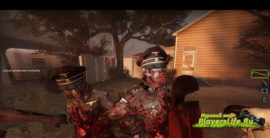 Восставшие из гроба для Left 4 Dead 2