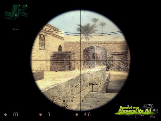 ���-������ � �������� ������� ��� Counter-Strike: Source
