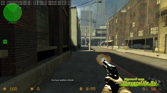 ���� ������ - Counter-Strike: Source