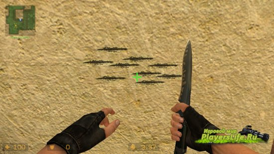 ������ �� ���� �������� �������� ��� Counter-Strike: Source