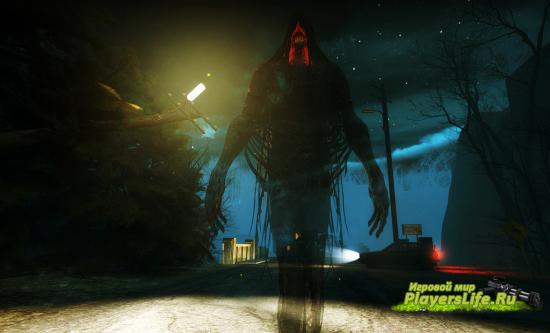 Модель демона для Left 4 Dead 2