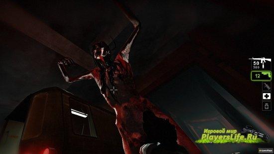 Ведьма Альма из F.E.A.R для Left 4 Dead 2