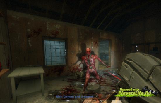 Людоед для Left 4 Dead 2