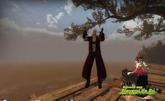 ����� �� Devil May Cry ��� Left 4 Dead 2