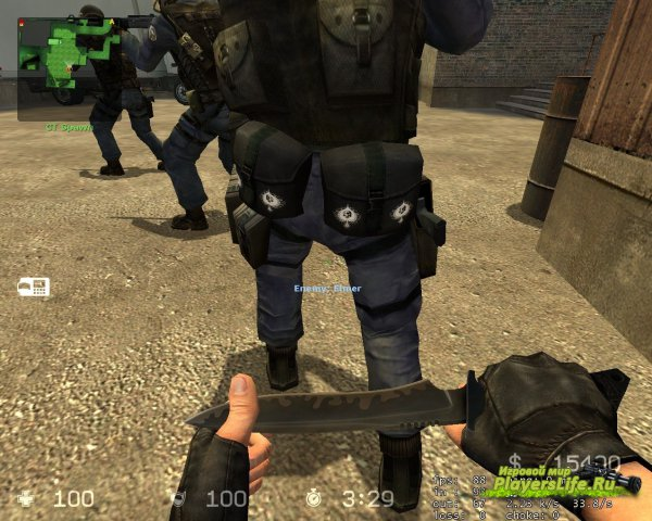 ����� ����� ���� ��� Counter-Strike: Source