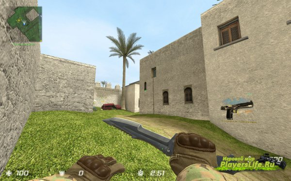 ��������� ��� (���������) �� CS:GO ��� Counter-Strike: Source