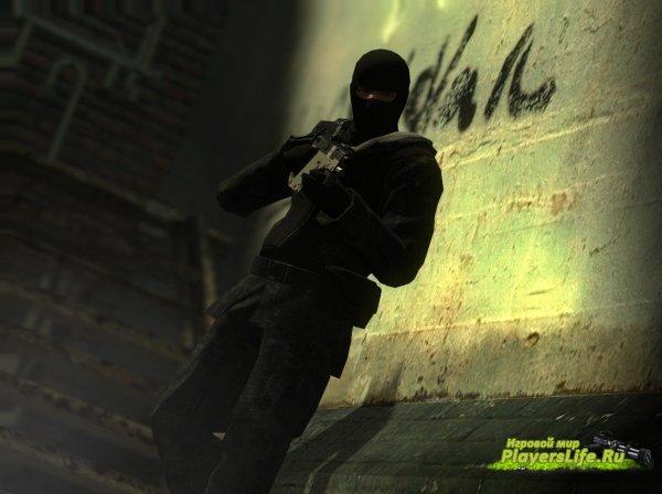 Скин террориста Arctic Urban Warfare для CS:S