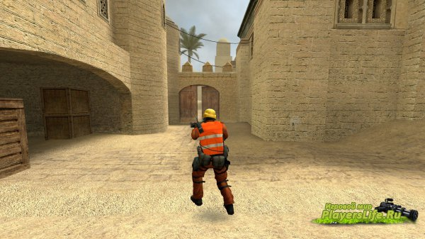 ���� ��������� ��� Counter-Strike: Source