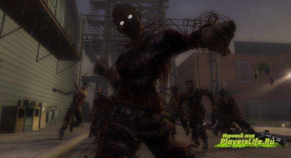 Мобы смерти для Left 4 Dead 2