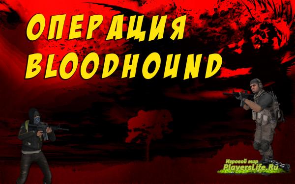 Операция Bloodhound в CS:GO + обновление 27.05.2015