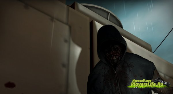 Охотник из АДА для Left 4 Dead 2